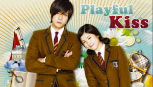 Playful Kiss Kdrama